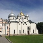 Photo of St. Sophia Cathedral