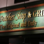 Foto de The Butcher Shop & Grill