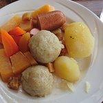 Photo of Nordmorskafeen Homemade Food