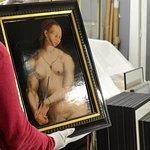 Une œuvre incontournable des collections permanentes : Lucrèce