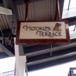 Jade Dynasty is on the Ho'okipa Terrace of the Ala Moana Center - the 4th floor