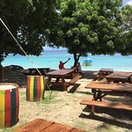Photo of Basil's Bar - Mustique