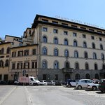 Foto di Grand Hotel Baglioni Firenze