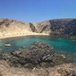 Photo de Playa de Papagayo