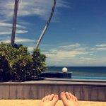 Royal Cliff Beach Terrace Foto