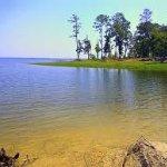 Sam Rayburn Reservoir