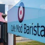 Cafe Mod Barista