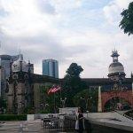 Photo de National Mosque (Masjid Negara)