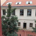 Ibis Praha Old Town Foto