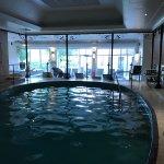 Foto de Crowne Plaza Felbridge Hotel