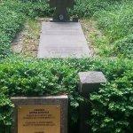 Grave of Bulgarian Queen Eleonore