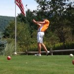 Great golf at the Windham Country Club