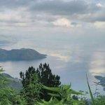 Photo of Lake Toba