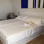 Hotel Subur Maritim Foto