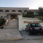 Bitzaro Grande Hotel Foto