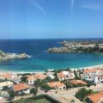 Foto de Fiesta Hotel Castell Playa