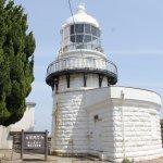 Mihonoseki Light House