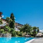 Hotel / Gartenalage