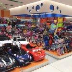 Toy Kingdom SM Megamall