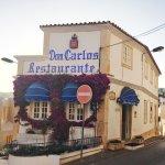Foto di Restaurante Dom Carlos