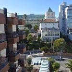 Foto de Estoril Eden Hotel