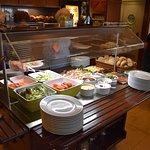 Nice buffet