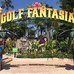 Golf Fantasia Foto
