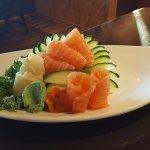 Bild från Sushi Sakura