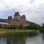 Foto de Hotel Okura JR Huis Ten Bosch