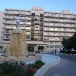 Photo of Pegasos Beach Hotel