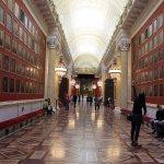 Foto de Museo del Patrimonio Nacional y Palacio de Invierno