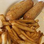 Bilde fra Man Vs Food Grill House
