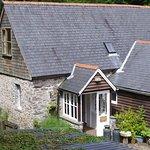 Crownwheel Cottage