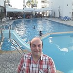 Photo de Marlin Inn Beach Resort