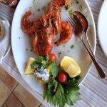 Su Giganti Restaurant Foto