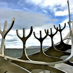 Photo of Solfar (Sun Voyager) Sculpture