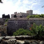 Foto di Palace of the Grand Master of the Knights of Rhodes