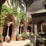 Foto di Giardini di Villa Cimbrone