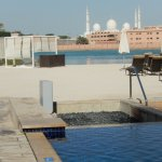 Foto di Fairmont Bab Al Bahr