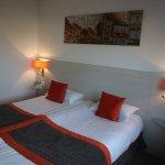 Foto de Comfort Hotel Expo Colmar
