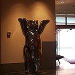Photo de Grand Hyatt Berlin