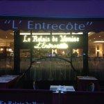 Foto di Le Relais de Venise L'Entrecote