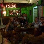 Foto di Banyu Bali Lounge
