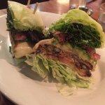Veggie Burger no bun