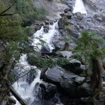Photo of St Columba Waterfall
