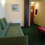Photo of Hotel Au Soleil