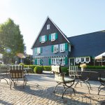Foto de Landhaus Spatzenhof Restaurant
