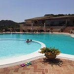 Photo de Hotel Parco degli Ulivi