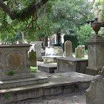 Circular Congregational Church Cemetery