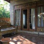 Senetan Villas & Spa Resort resmi